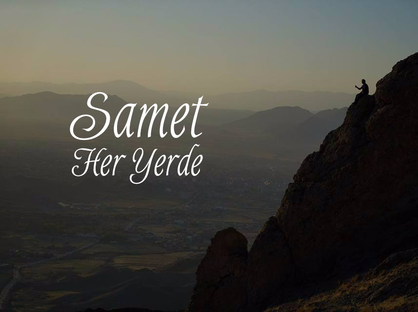samet cover
